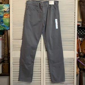 33x32 Goodfellow & Co Slim Straight Flex Pants